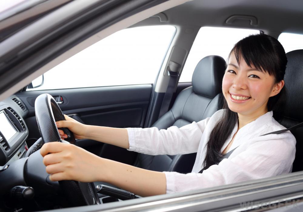 Dạy lái xe ô tô - 1 KÈM 1 - Hướng dẫn kỹ năng lái xe an toàn