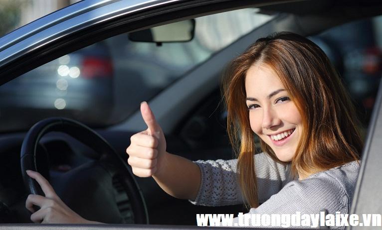 cho thuê xe tập lái uy tín