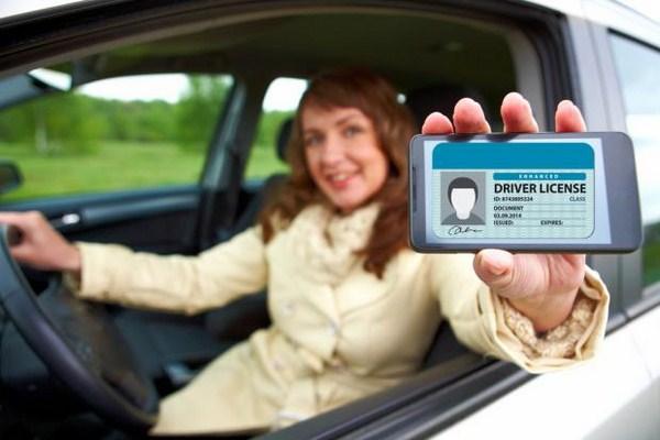 thủ tục chuyển đổi bằng lái xe nước ngoài